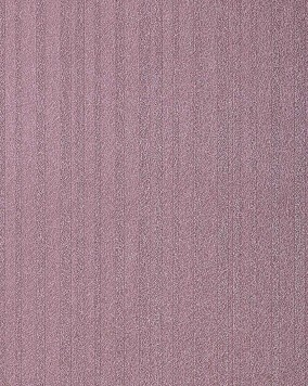 EDEM 1015-14 Fashion style design plain wallpaper texture striped vinyl wallcovering extra washable violet