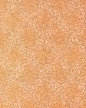 Design behang abstract grafiek EDEM 064-21 motiefjes structuurbehang oranje pasteloranje ...