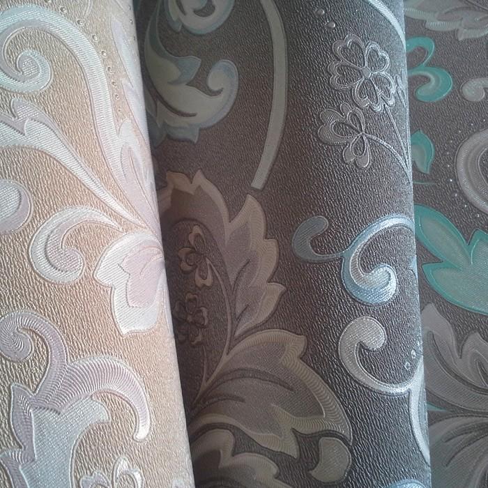 vliestapete barock edem 966 27 muster ornament klassisch xxl tapete grau t rkis 10 65 qm. Black Bedroom Furniture Sets. Home Design Ideas