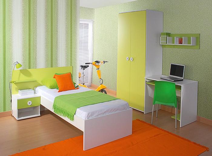 Behang design tegel moza u00efek EDEM 1024 15 structuur behangpapier vinyl keuken en badkamer groen