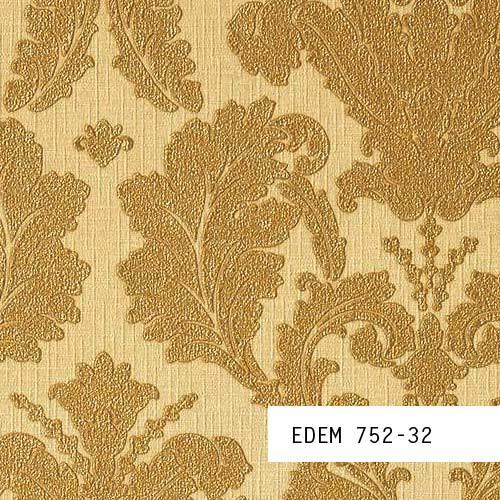 Behang STAAL EDEM 752 serie   Barok behang hoogwaardig damasten vinylbehang met reli u00ebf structuur