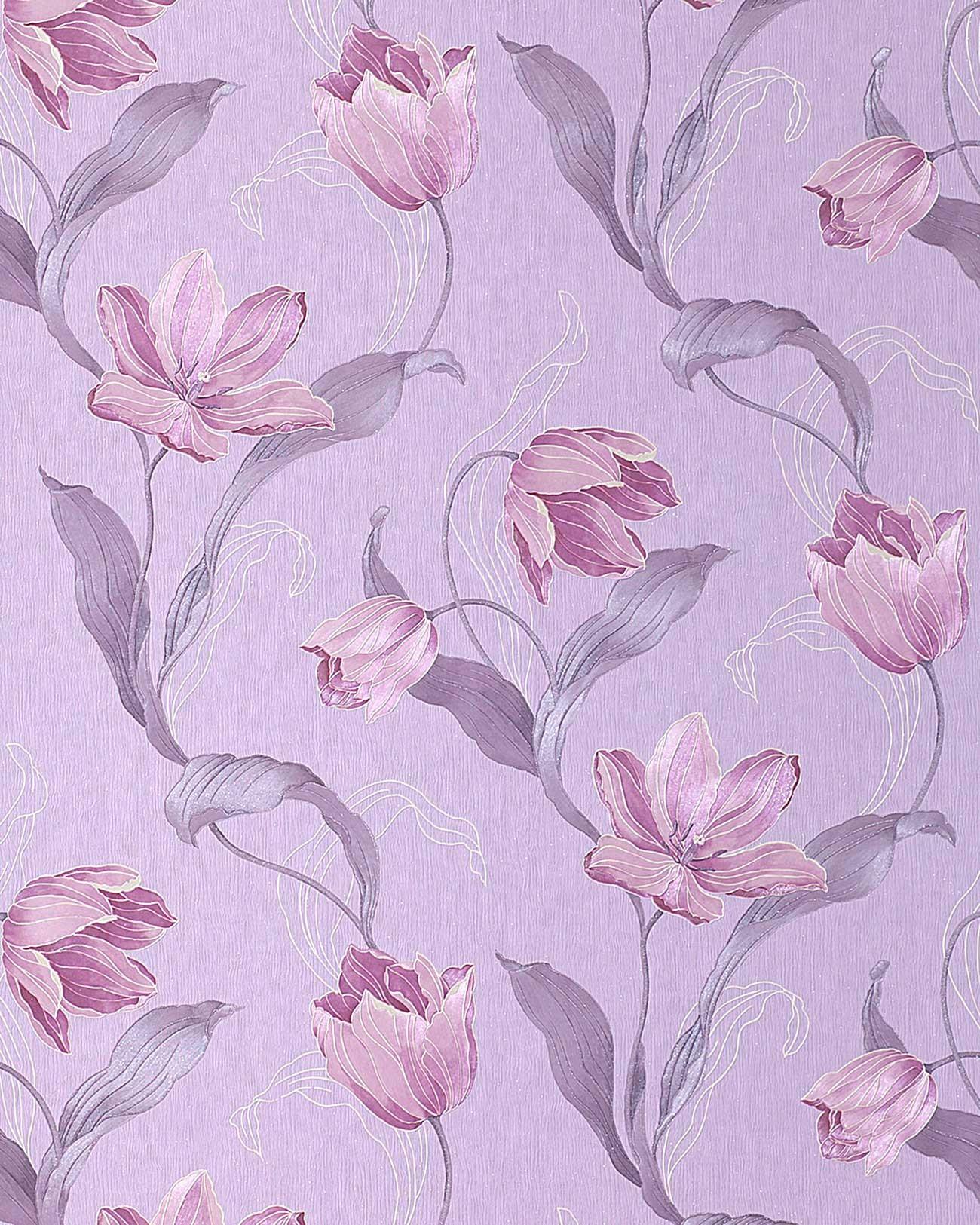 home behang bloemen behang