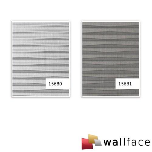 Badkamer Gordijn Rails ~ Wandbekleding panelen voor badkamer WallFace 15680 MOTION TWO keuken